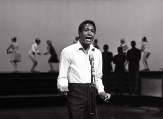 Sam Cooke Change
